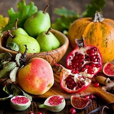 Top Ten Tips for Optimal Immune Health and Overall Vitality for Fall and Winter
